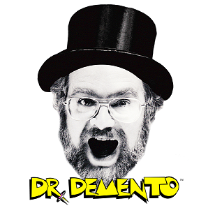 Dr Demento Streaming